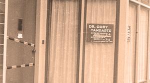 Spannende escape room in den bosch over een Bloody Dentist