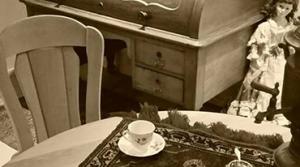 Escape Room in Den Bosch met thema Granny's Room.